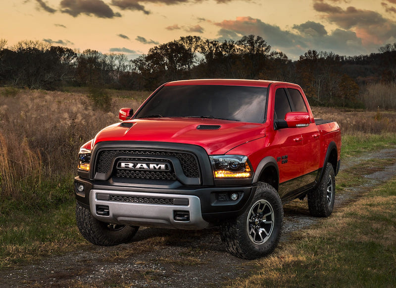 Dodge Ram 1500 | Photo Source: Autocarupdates.com