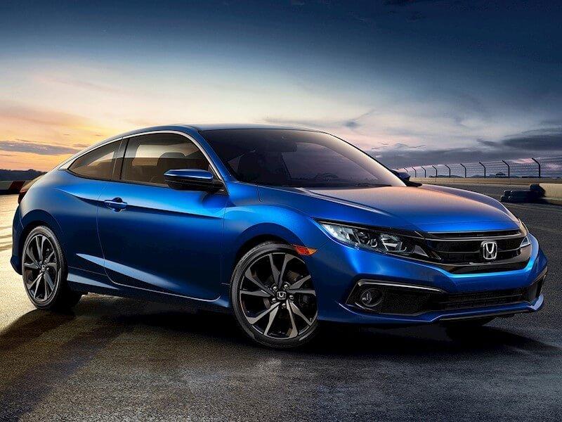 Honda Civic | Photo Source: AutoCosmos.com