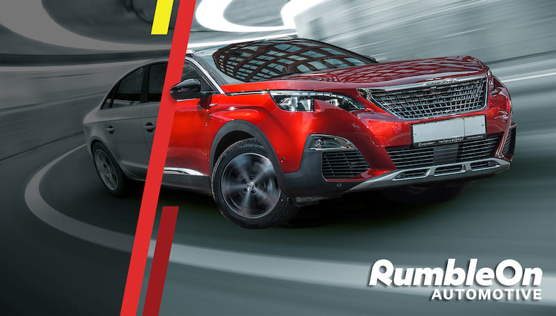 Buy a used car or truck online from RumbleOn