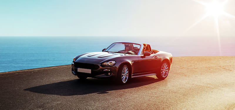Convertible pros and cons