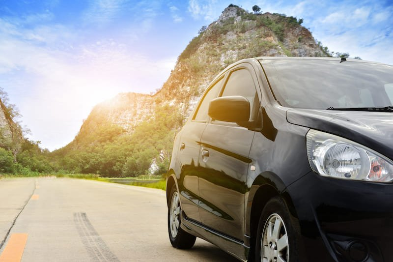 Compact car pros and cons