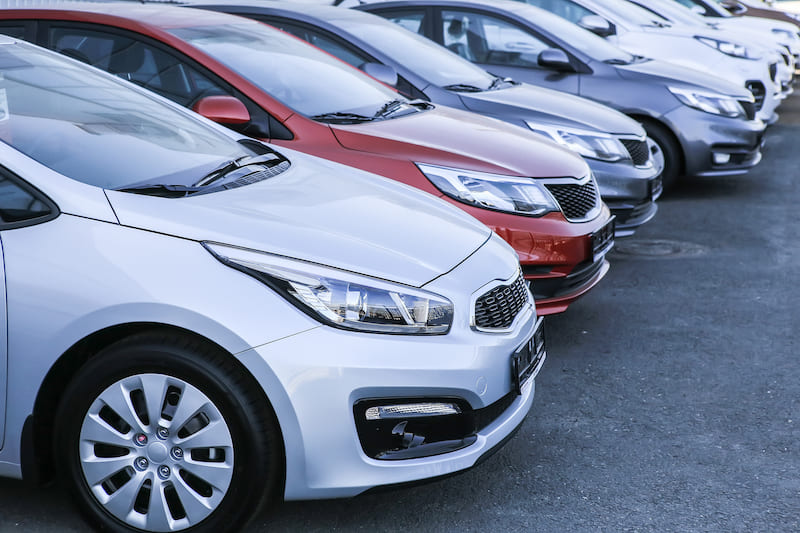 Buy a used car online from RumbleOn