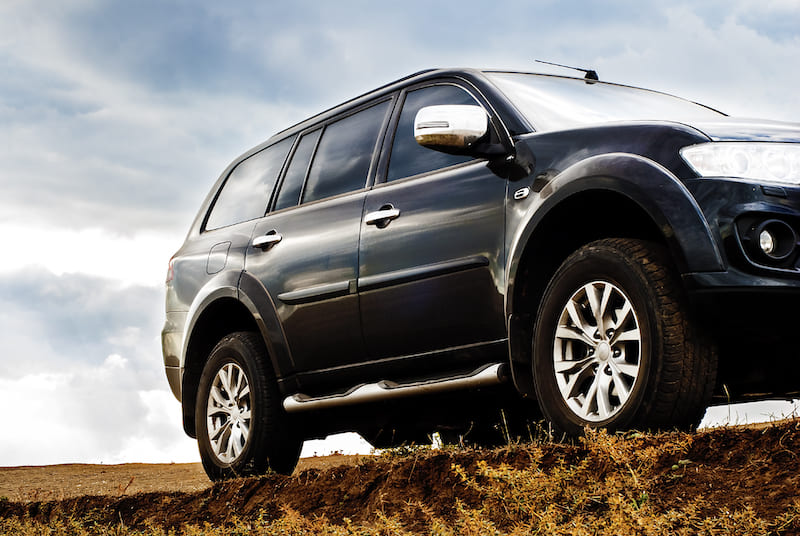 SUV pros and cons