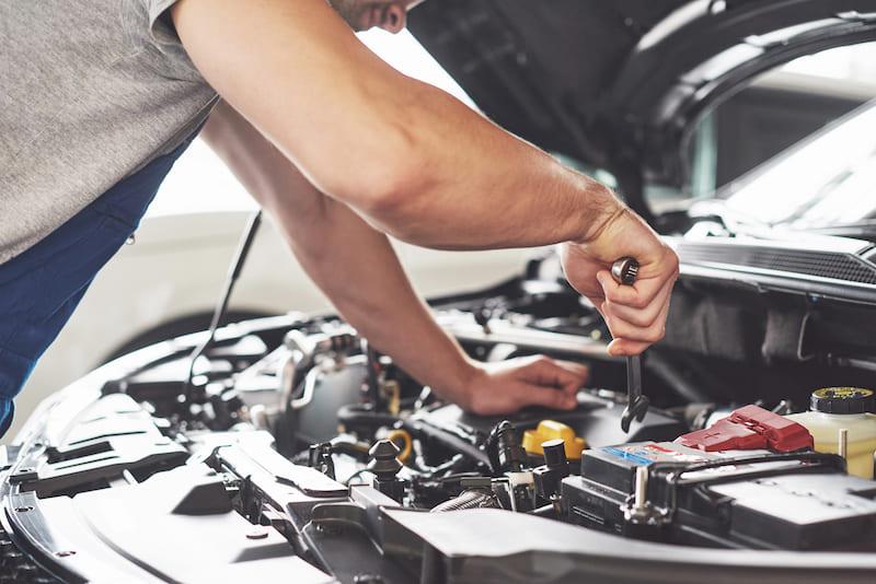 Fall car maintenance tips