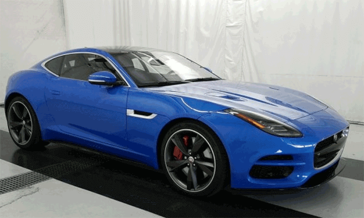 Model Overview: 2018 Jaguar F-Type R Review and Specs