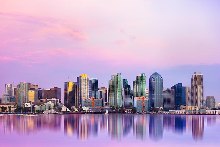 Adventure Destination: San Diego, California