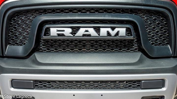 History of the Dodge Ram | Featured Photo Editorial credit: Steve Lagreca / Shutterstock.com