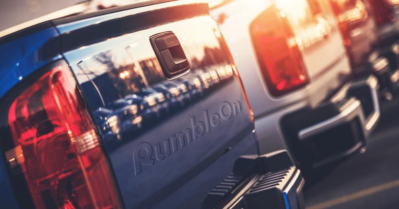 The best pickup trucks of 2019