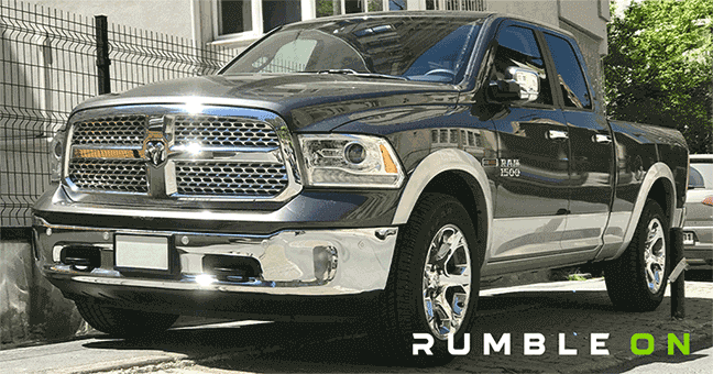 Model Overview: 2017 Ram 1500 Tradesman Reviews and Specs
