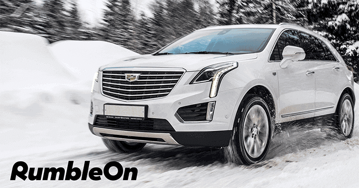Model Overview: 2017 Cadillac XT5 Reviews and Specs