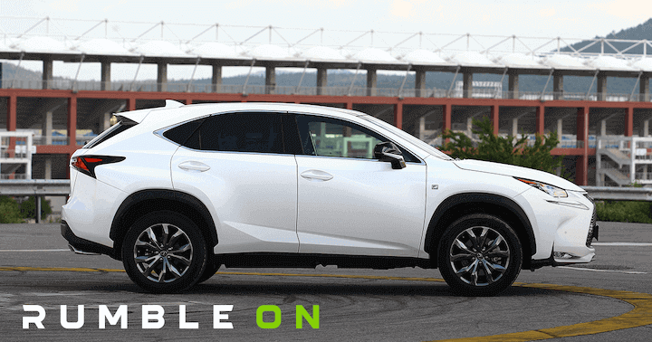 Model Overview: 2016 Lexus NX 200T Reviews and Specs