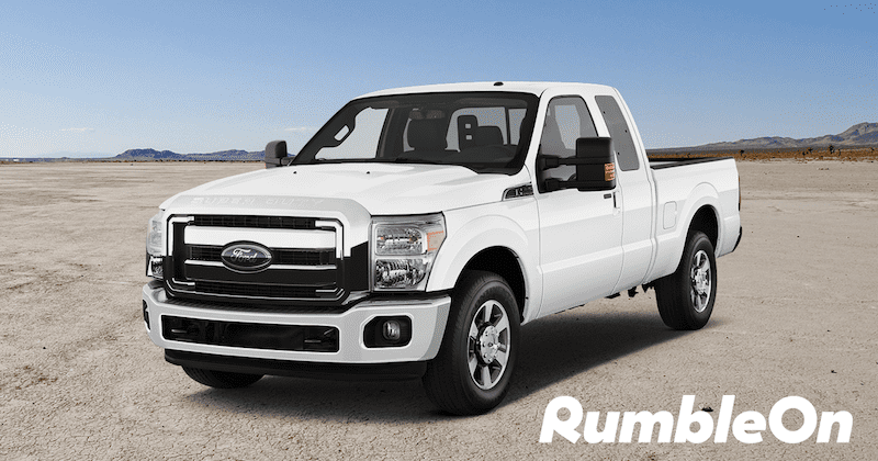 Model Overview: 2015 Ford F-250 Reviews and Specs
